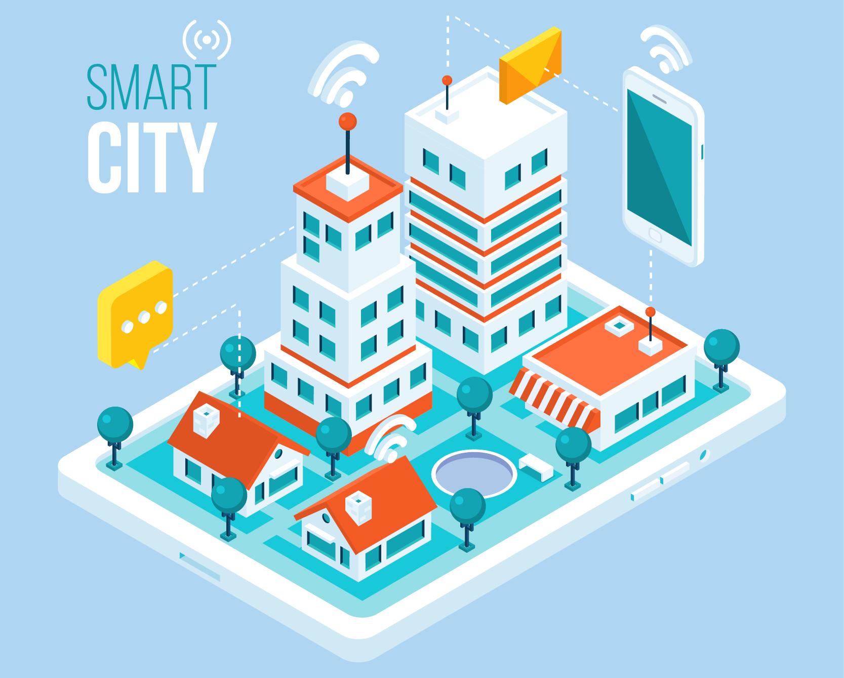Smart City Brumath
