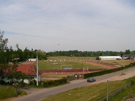 Stade de Brumath