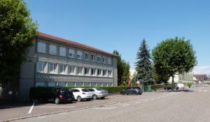 collège de brumath