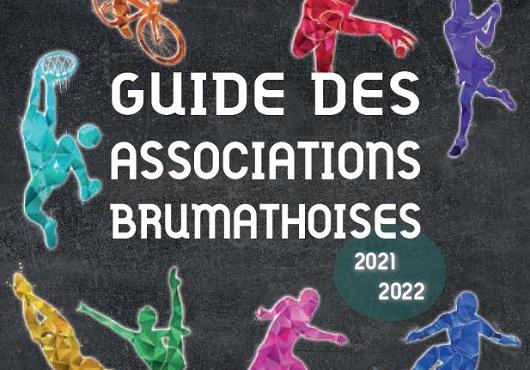 Le Guide des associations est en ligne !